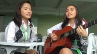 "Selena Marie ""Ukulele Girl"" - Say You Won't Let Go (Duet with Allysa Monilla) Mp3"