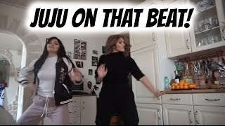 JUJU ON THAT BEAT! | AnKat
