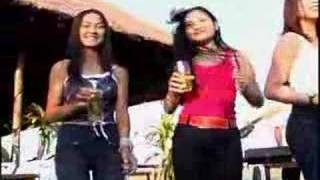 Repeat youtube video Beer Lao #1 ( Hot Girls )