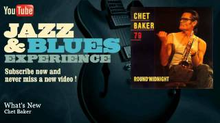 Baixar Chet Baker - What's New