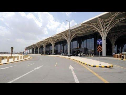 Madinah airport saudi arabia