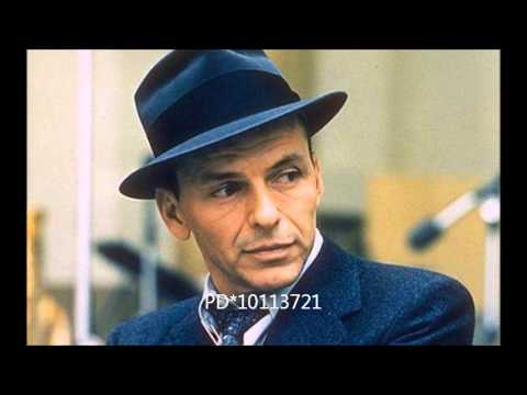 Frank Sinatra - Strangers in the night (Audio HQ)