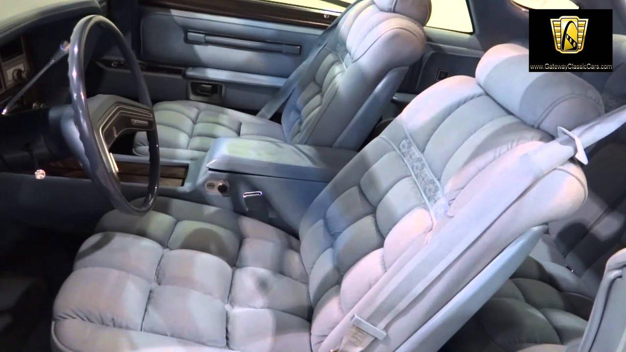 1978 Lincoln Continentel Mark V Diamond Jubilee 123 Ndy