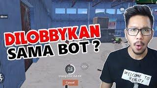 DIKIRA BOT, TERNYATA?? - PUBG MOBILE INDONESIA