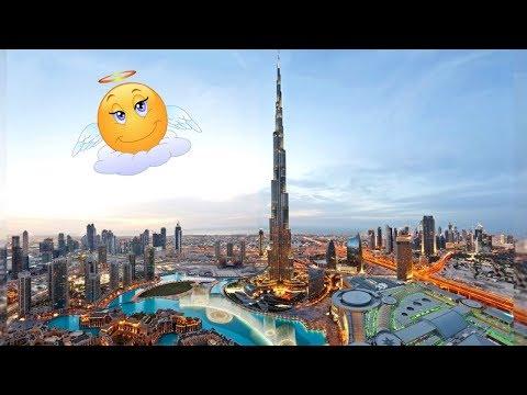 At The Top Of The World   Burj Khalifa   Dubai 2018