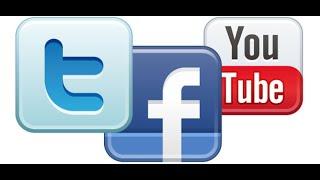 أخبار تكنولوجيا - شبكات التواصل الاجتماعي تعزز تعاونها المشترك ضد المحتوى المتطرف