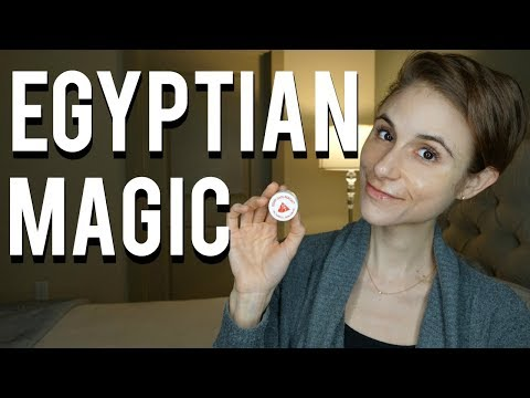 Egyptian Magic Cream Review| Dr Dray 🍯
