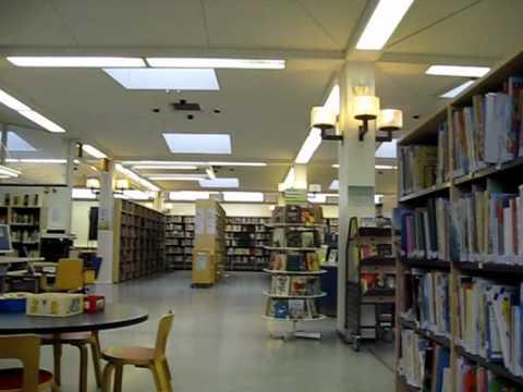 Tulostaminen kirjastossa helsinki