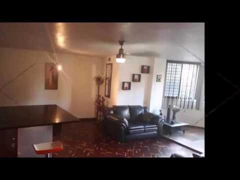 Venta apartamento en Plaza Venezuela