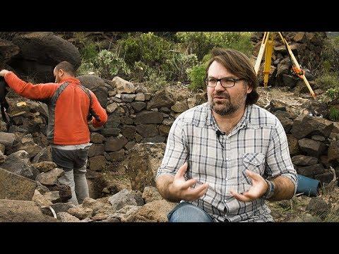 Canarias Amazigh, Las Entrevistas Completas: Marco Moreno