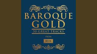Handel: Music for the Royal Fireworks: Suite HWV 351 - 2. Bourrée