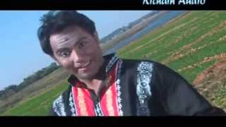 HD New 2014 Hot Adhunik Nagpuri Songs || Jharkhand || Rang Bhare Badal Se Tere Naino Ke || Vishnu