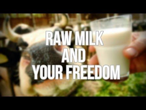 The Maryland Raw Milk Hearings