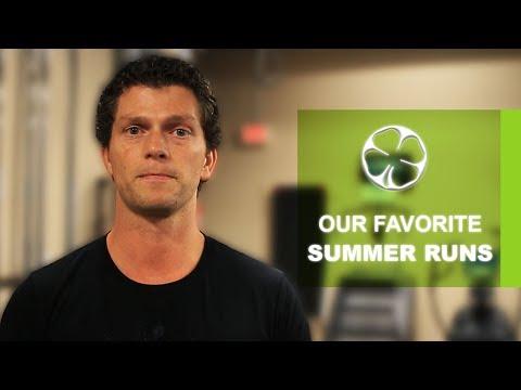 Omaha Fitness: Our Favorite Summer Runs