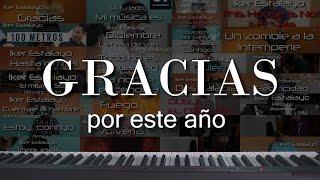 GRACIAS POR ESTE AÑO (Vídeo Especial) | Iker Estalayo | El canal cumple un año