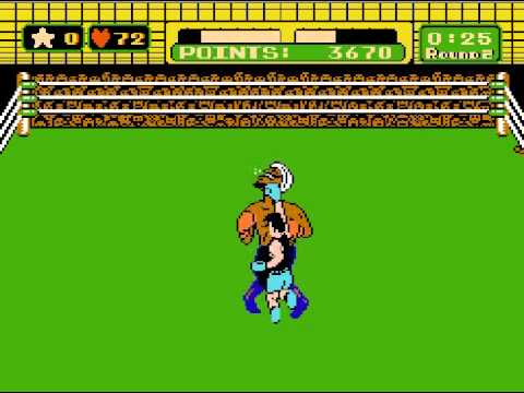 NES Punchout Part 6: The Great Tiger