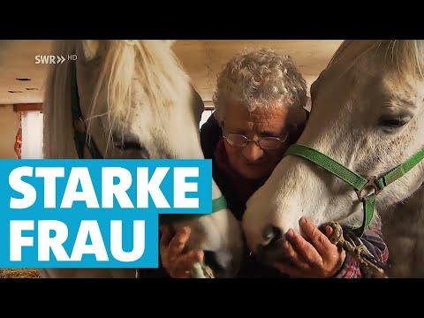 Die Pferdeflüsterin -