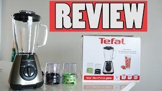 Tefal BLENDFORCE BL233865 REVIEW AND UNBOXING (4K)