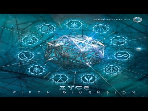 Zyce - The Fifth Dimension [Full Album] ᴴᴰ