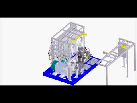 Innovation in CNG Compression- CleanCNG launch Webinar