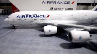 Video Hello a380 AIRFRANCE, reseña gemini  jets  1:400 download MP3, 3GP, MP4, WEBM, AVI, FLV Agustus 2018