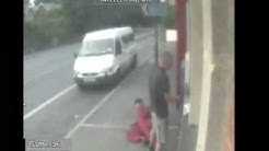 Find the vicious Bournemouth cashpoint thug (From Bournemouth Echo).wmv