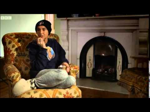 Magda Davitt (FKA Sinéad O'Connor) | The Irish Rock Story: A Tale of Two Cities | 2015