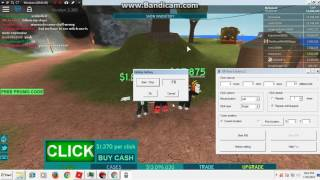 Roblox Case Collector (How to get cash With Quickly) Work!!