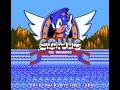 Sonic the Hedgehog for the NES - Improvement Hack + Tracks Hack