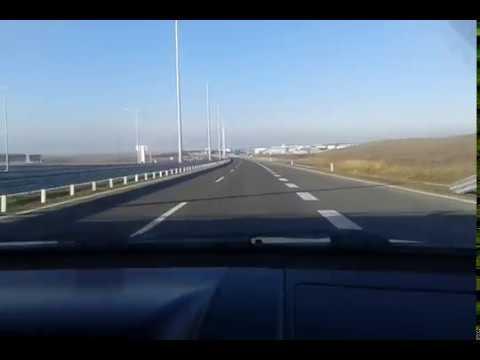 Autostrada Arber Gjaferi Prishtin Shkup