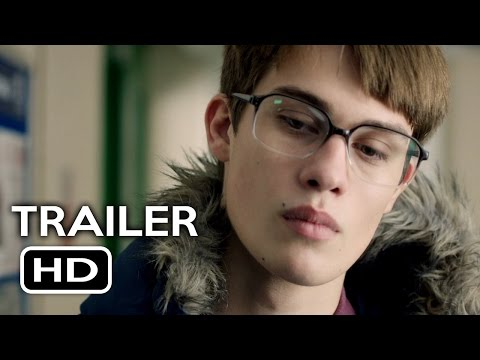The Beat Beneath My Feet Official Trailer #1 (2016) Luke Perry Comedy Drama Movie HD