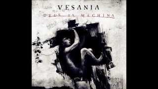Vesania - Fading