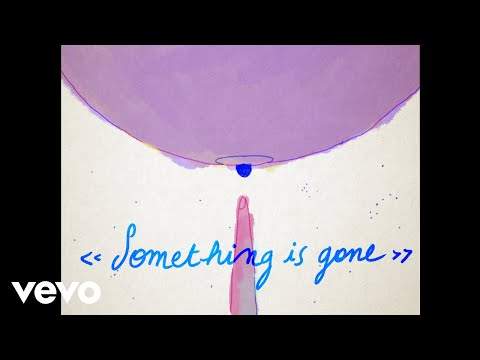 JUICY - Something Is Gone (Official Video)