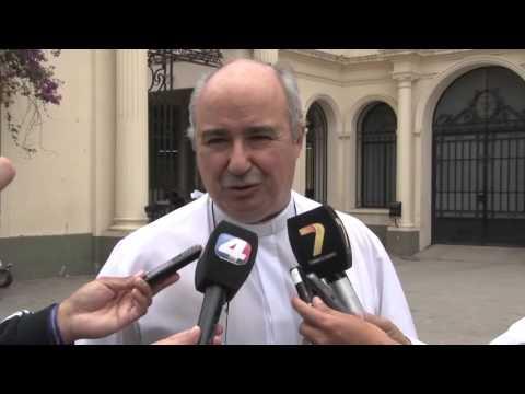 Los obispos de Jujuy llaman a la oración por Chile y Bolivia