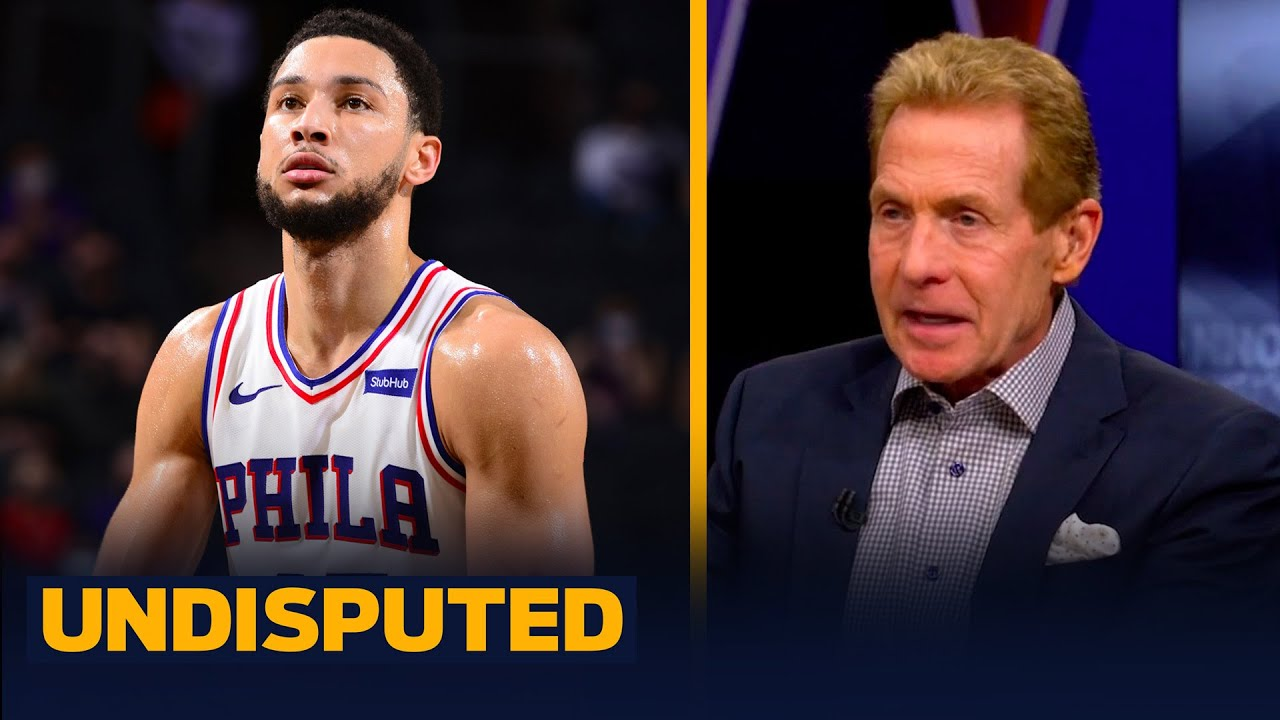 Download Skip & Shannon react to Joel Embiid's comments amidst Ben Simmons drama I NBA I UNDISPUTED