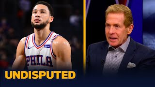 Skip & Shannon react to Joel Embiid's comments amidst Ben Simmons drama I NBA I UNDISPUTED