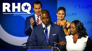 Why Andrew Gillum Lost