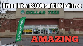 dollar tree shop with me