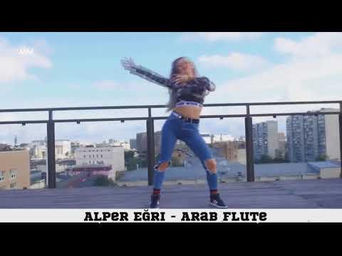 Alper Eğri   Arab Flute