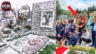 Перестрелка у могилы Лоту Гули