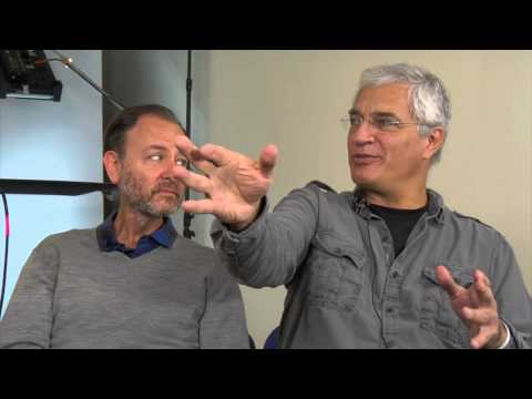 Racing Extinction's Fisher Stevens & Louie Psihoyos - a Beyond Cinema Original