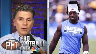 PFT Draft: Worst NFL Week 7 performances | Pro Football Talk | NBC Sports