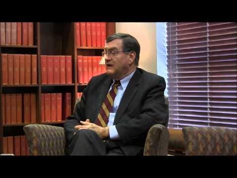 Tom Heflin Civil Rights Movement Interview