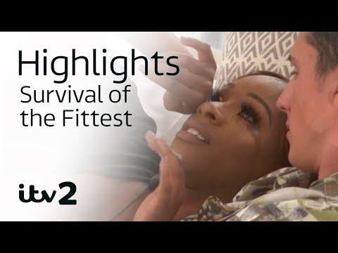 All the Savage Breakups! | Survival of the Fittest | ITV2