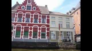 Город сказка Брюгге (Бельгия).(Историю Брюгге, лучше всех других бельгийских городов сохранившего средневековый отпечаток, можно прослед..., 2015-09-07T08:09:10.000Z)