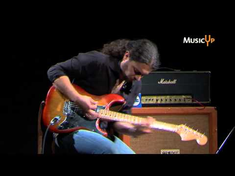 Meltdown - Vinnie Moore - Meco Borra
