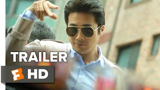 The Accidental Detective 2: In Action Trailer #1 (2018) | Movieclips Indie