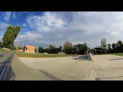 Livermore Skatepark
