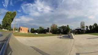 Livermore Kentucky Skatepark