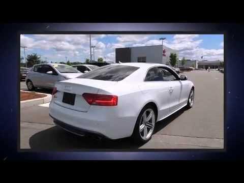 Audi S Prestige In Danvers MA YouTube - Audi danvers